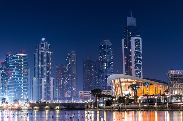 cheapest flight from Lagos to Dubai