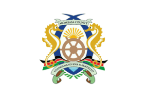 Flag of Mombasa