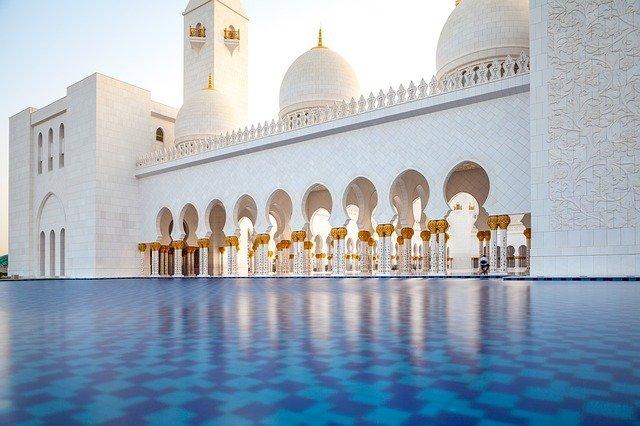 Flights to Abu Dhabi UAE