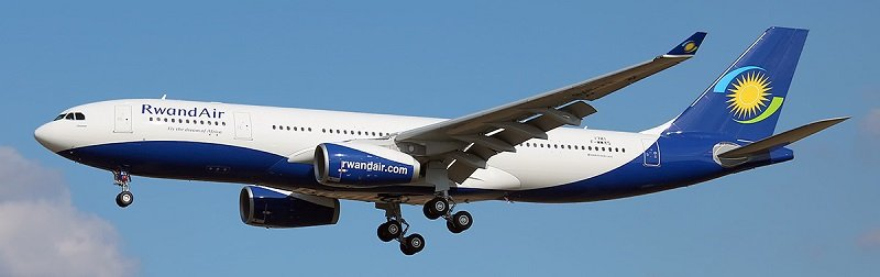 Rwandair online booking